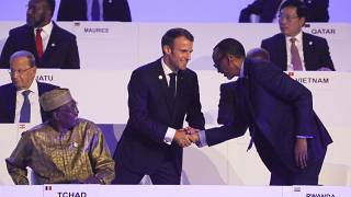 Could relations between Rwanda and France bounce back?