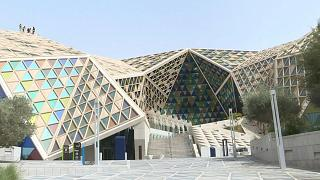 السعودية نيوز |      الرياض تنافس دبي وتضع اللمسات الأخيرة على ناطحات سحاب لمركزها المالي الجديد