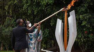 Rwanda remembers victims of the 1994 Tutsi genocide