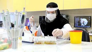 تحقیق یک متخصص ایرانی بر روی کیتهای آزمایش تشخصی ویروس کرونا