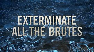 """Exterminate All The Brutes"" von Raoul Peck"
