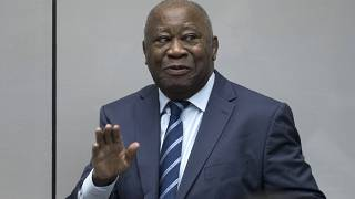 """Gbagbo """"free to return"""" following acquittal: Ivorian President"""