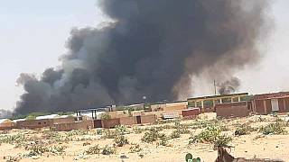 87 killed and 191 injured as tribal violence escalates in West Darfur