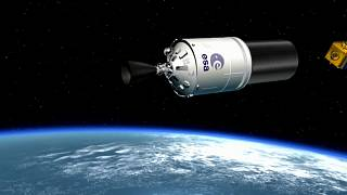 The European Space Agency has set high ambitions for space in Europe
