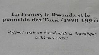 Relatório faz uma retrospetiva do envolvimento francês nos acontecimentos