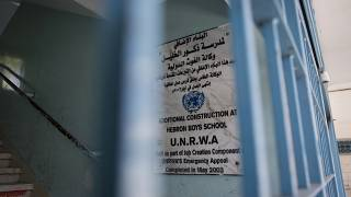 United Nations Relief and Works Agency for Palestine Refugees in the Near East, UNRWA, Hebron Boys School
