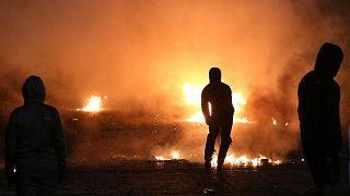 خشونتها در ایرند شمالی