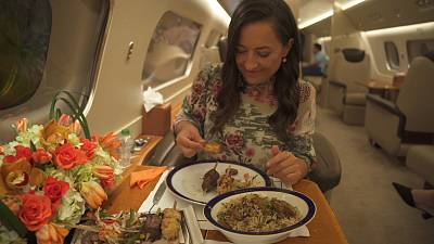 Explore Ramadan in Dubai, from private jet iftars to intimate mosque tours