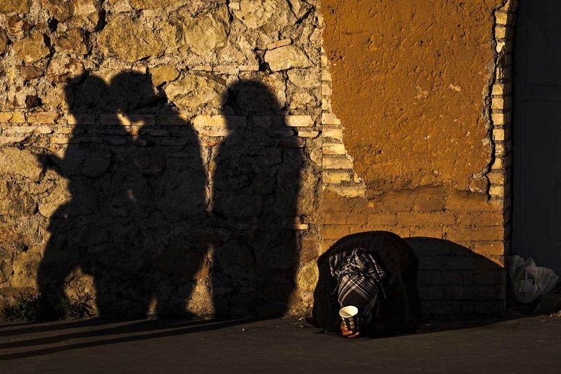 AP Photo/ Laurent Emmanuel