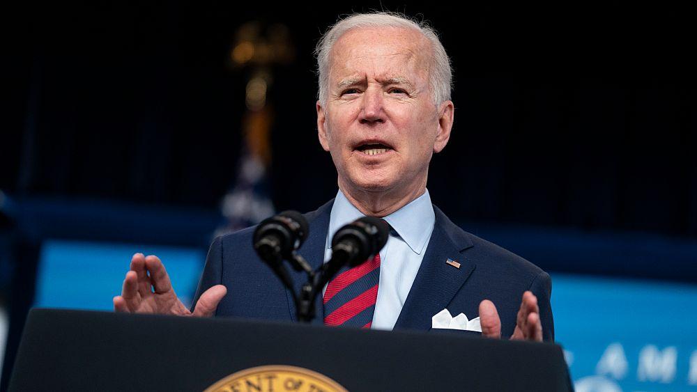 ABD Başkanı Joe Biden bireysel silahlanmaya karşı yeni önlemler açıklayacak