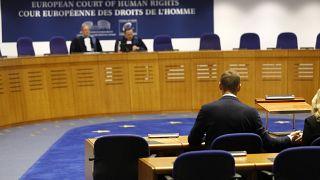 المحكمة الأوروبية لحقوق ا��إنسان/ستراسبورغ 15 نوفمبر 2018
