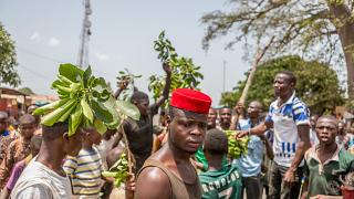 One killed, six injured in Benin protest
