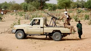 Death toll in Sudan's West Darfur region rises to 132, over 200 people injured