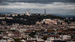 شهر لیون، فرانسه