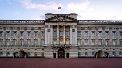 Buckingham Palace has found an alternative way to open to the public