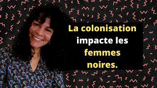 Fabiane Albuquerque est Dr en sociologie, activiste noire et spécialiste de la décolonisation et études raciales