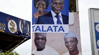 Benin voters remain split over the election