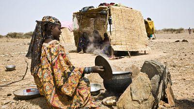 L'insécurité alimentaire s'accroît au Sahel et en Afrique de l'Ouest