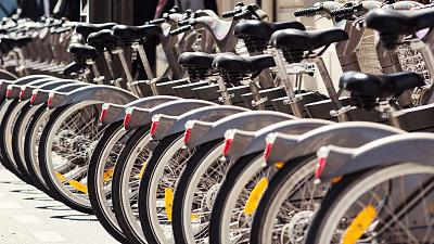 Business want to build on the success of cycle rental schemes with affordable monthly electric bike subscriptions