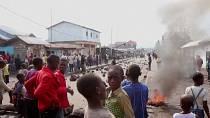 Police fire tear gas, arrest demonstrators against Monusco in DRC