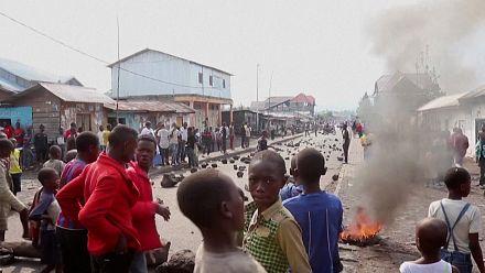 Police fire tear gas, arrest demonstrators against Monusco in DRC