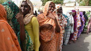 Présidentielle Tchad : l'importance de l'électorat féminin