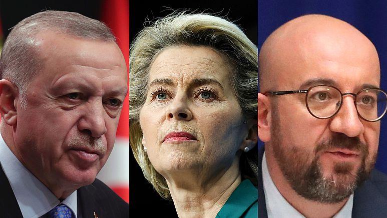 AB ile Türkiye arasında 'sandalye krizi'   Ne oldu, taraflar ne diyor, kim haklı?