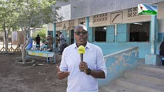 Djibouti Presidential election: Voting begins calmly