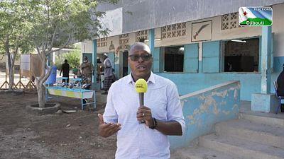 Présidentielle Djibouti : peu d'électeurs au bureau de vote de Balbala