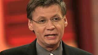 Showmaster Guenther Jauch