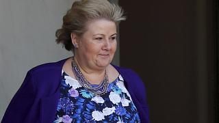 Norwegian Prime Minister Erna Solberg had apologised for her actions last month.