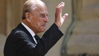 Prinz Philip - ein Leben an der Seite der Queen