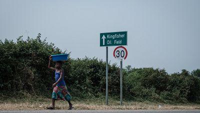Uganda, Total to sign final oil deal on Sunday