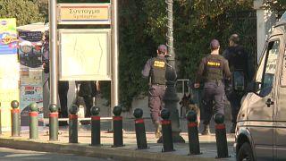 Убийство журналиста в Афинах