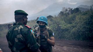 Nord-Kivu : un manifestant abattu lors d'une marche contre la MONUSCO