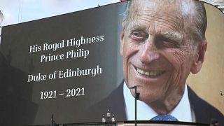 Décès du Prince Philip ce vendredi, le Royaume-Uni en deuil