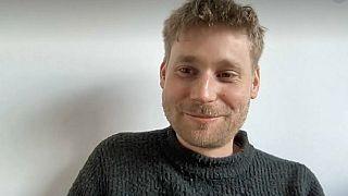 Politikexperte Erik Flügge im Gespräch mit Euronews