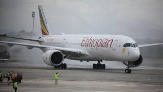 Ethiopian marks 75 years amid tough year for airlines