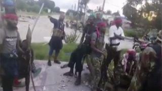 Mozambique : 12 corps décapités découverts près d'un hôtel à Palma