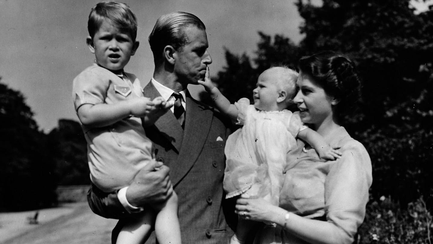 Prince Philip's death has left 'huge void' in Queen's life, says son Andrew  | Euronews