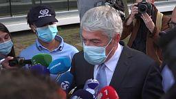 Portugal : José Socrates renvoyé en procès, mais l'ex-PM échappe des accusations de corruption