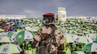 Chad presidential vote mired by boycott, assassination and bomb plots