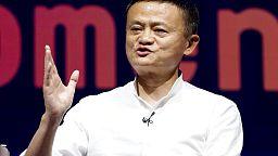 """Amende record pour Alibaba pour """"abus de position dominante"""""""