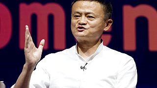 Πρόστιμο - «μαμούθ» ύψους 2,3 δισ. ευρώ στην Alibaba