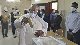 Djibouti : le président Ismaël Omar Guelleh réélu avec plus de 98% des voix