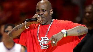 Tributes pour in for hip-hop legend DMX