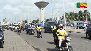 Benin election: Atmosphere calm in Cotonou but violence feared