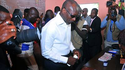Fin de la campagne électorale au Bénin