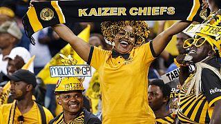 Les Kaizer Chiefs et le MC Alger derniers qualifiés pour les quarts de la C1