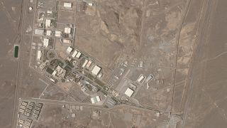 تاسیسات هستهای نطنز